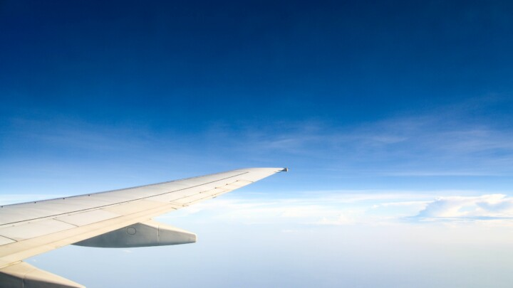 Holiday - Plane